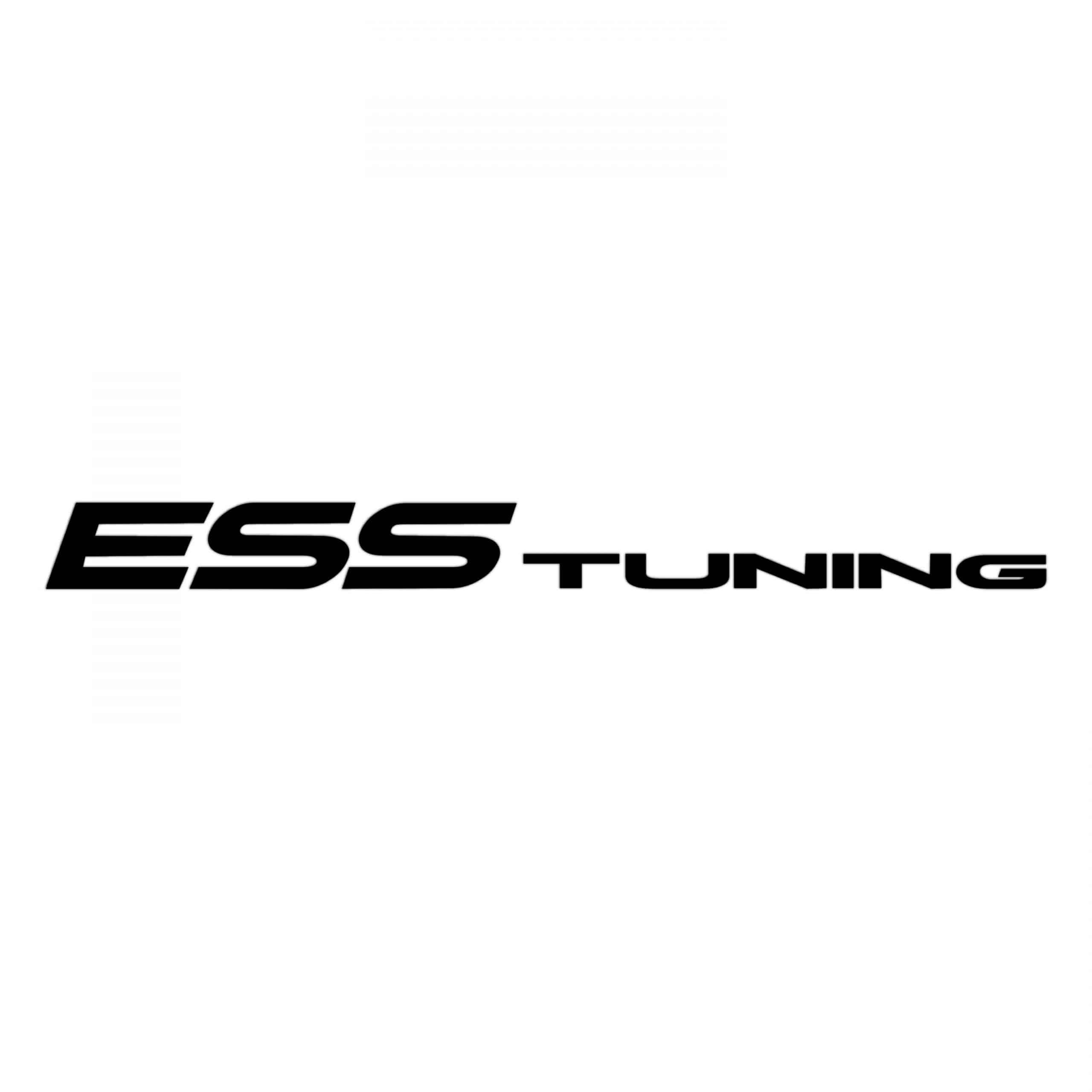 ESS Tuning
